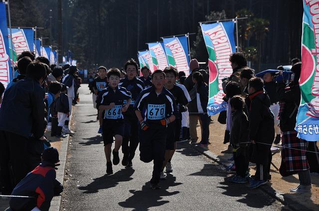 『第14回市民マラソン大会41』の画像