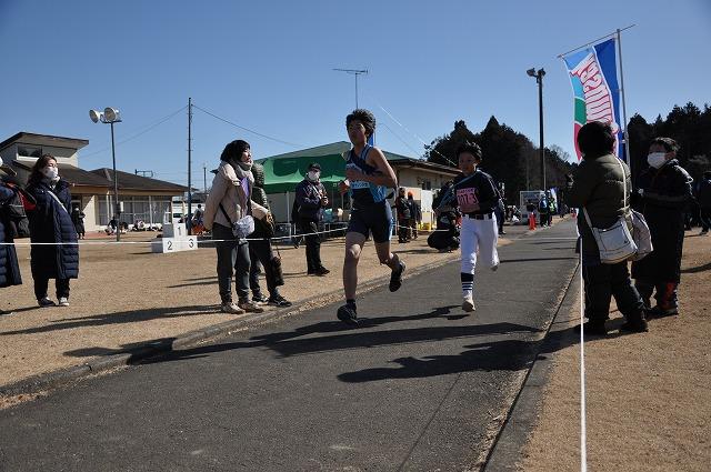 『第14回市民マラソン大会54』の画像