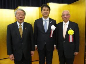 市長会表彰(3)