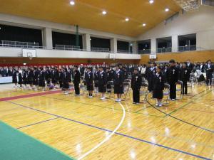 中学校(2)