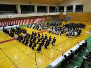 中学校(3)