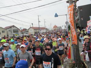 かすマラソン3