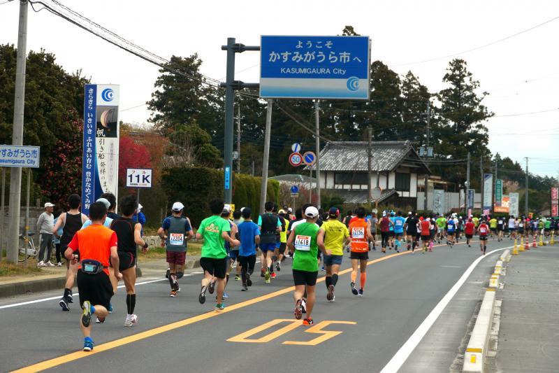『かすみがうらマラソン2019(3)』の画像