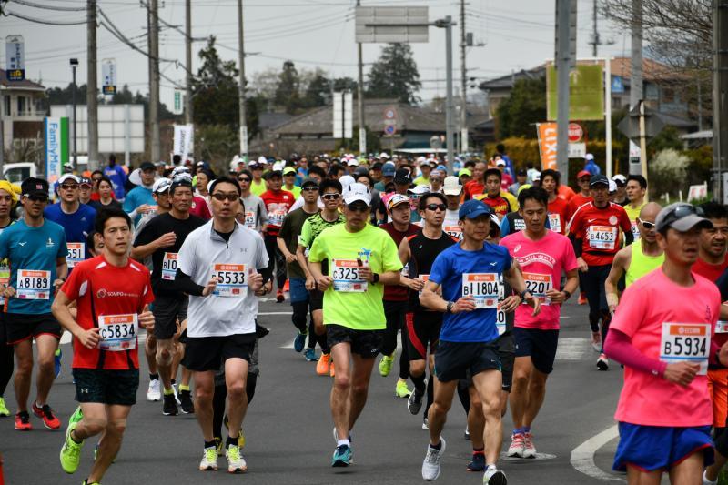 『かすみがうらマラソン2019(4)』の画像