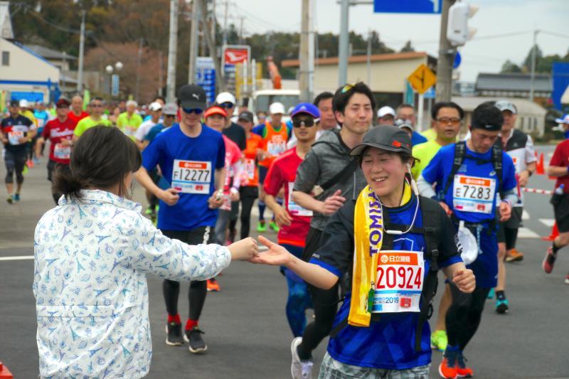 『かすみがうらマラソン2019(8)』の画像
