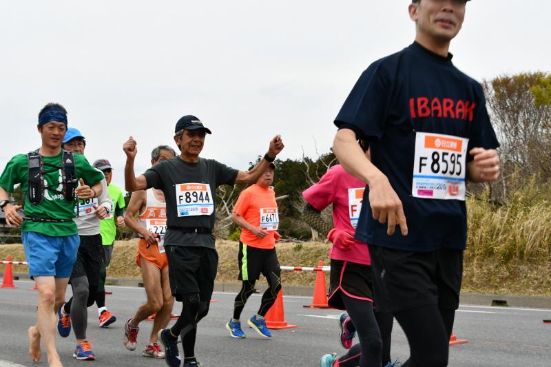 『かすみがうらマラソン2019(10)』の画像