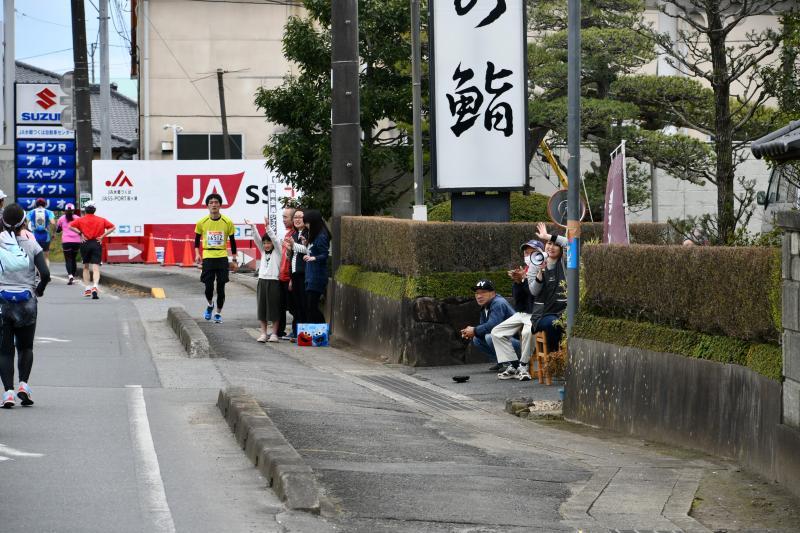 『かすみがうらマラソン2019(11)』の画像