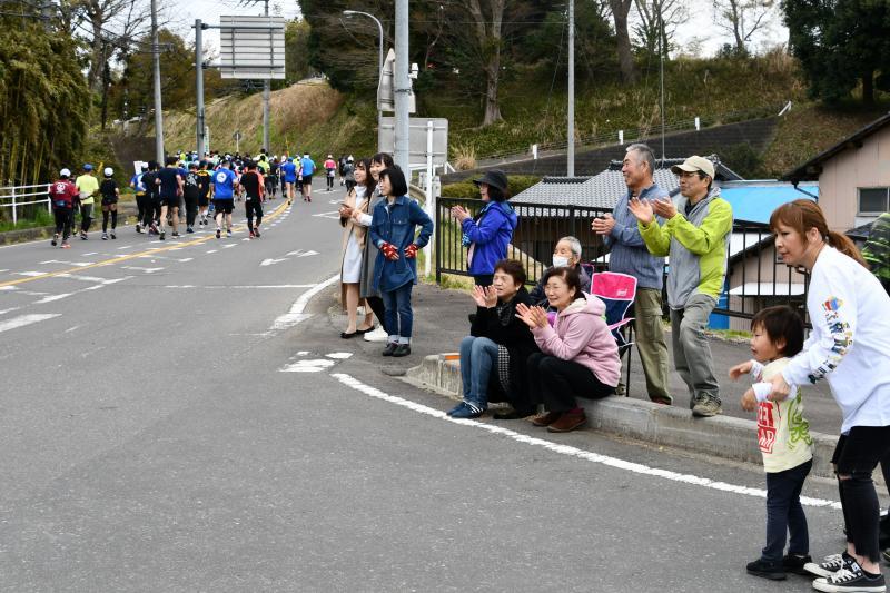 『かすみがうらマラソン2019(18)』の画像