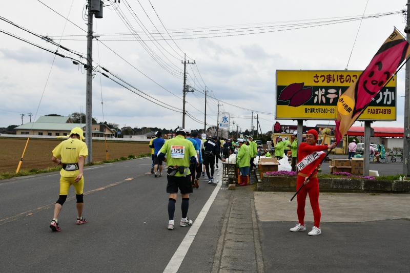 『かすみがうらマラソン2019(21)』の画像