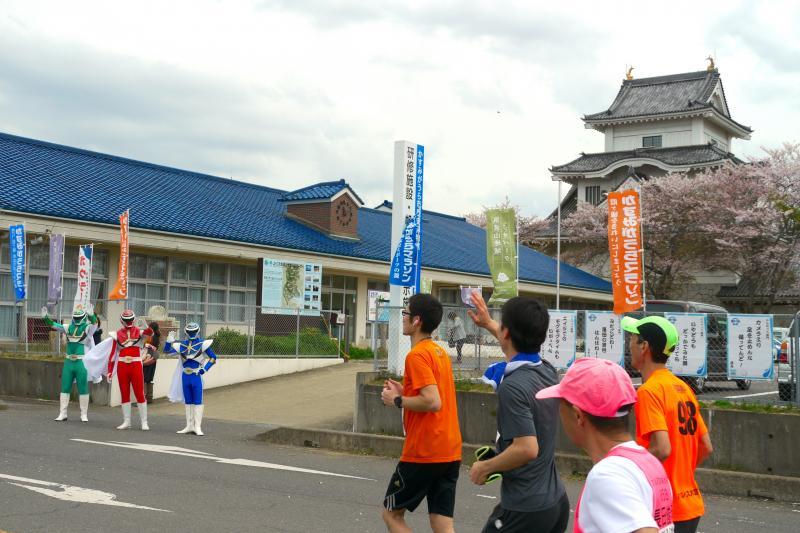 『かすみがうらマラソン2019(25)』の画像