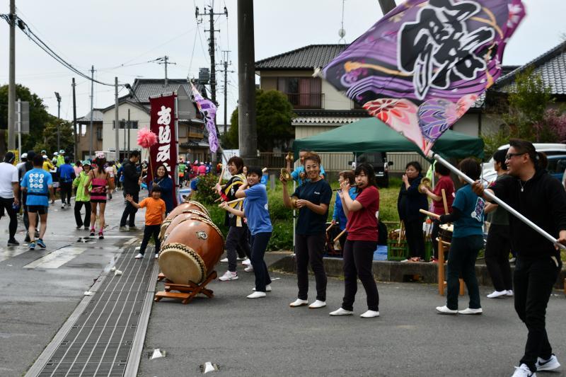 『かすみがうらマラソン2019(26)』の画像