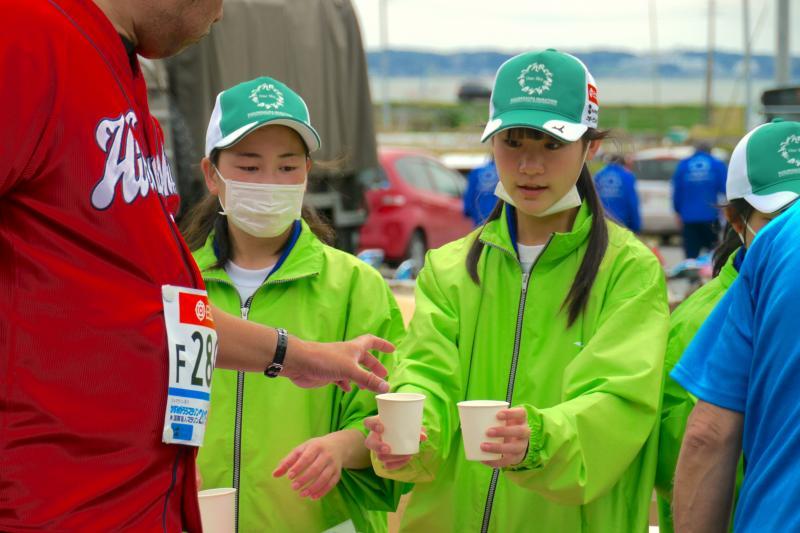 『かすみがうらマラソン2019(28)』の画像