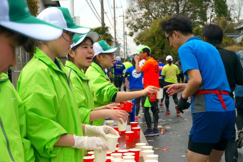 『かすみがうらマラソン2019(29)』の画像