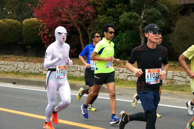 『かすみがうらマラソン2019(34)』の画像