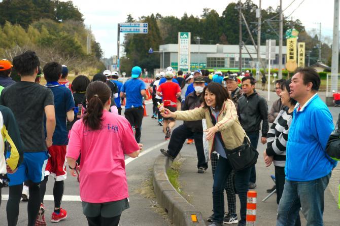 『かすみがうらマラソン2019(36)』の画像