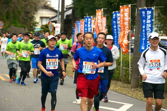『かすみがうらマラソン2019(38)』の画像