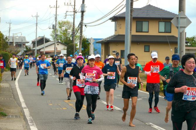 『かすみがうらマラソン2019(39)』の画像