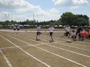 体育祭(3)