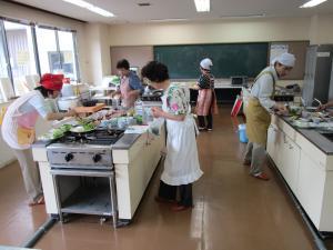 世界料理3