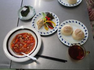 ダイエット料理2
