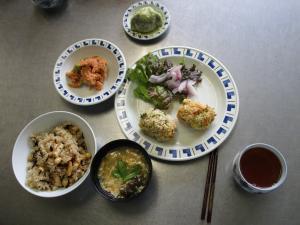 ダイエット料理4
