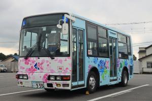 『『『千代田神立ラインバス画像』の画像』の画像』の画像