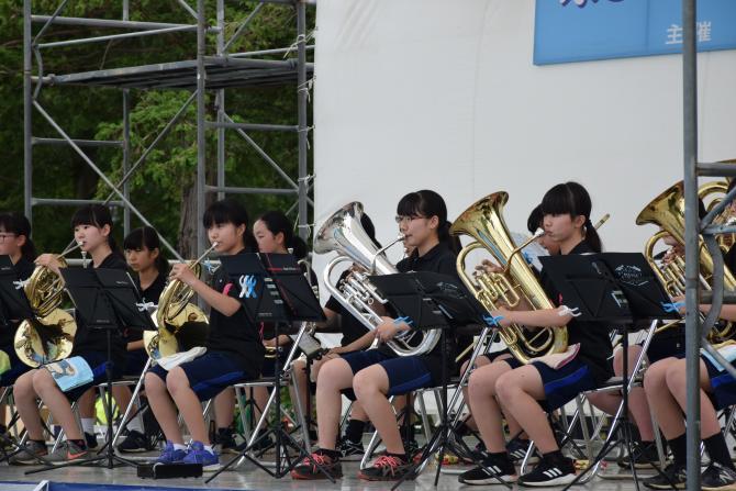 『あゆみ祭り2019 (7)』の画像