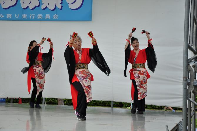 『あゆみ祭り2019 (30)』の画像