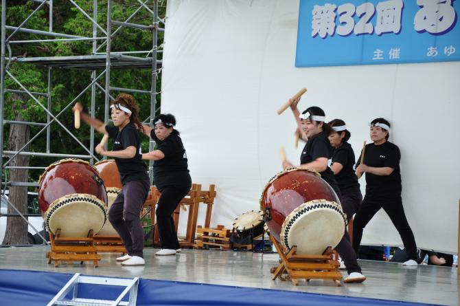 『あゆみ祭り2019 (49)』の画像