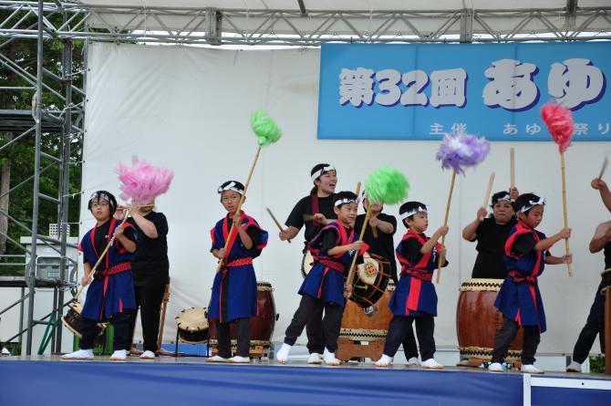 『あゆみ祭り2019 (54)』の画像