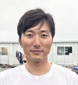 木村俊介選手