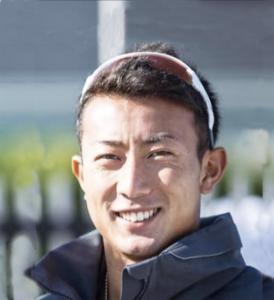 『木村直矢選手』の画像