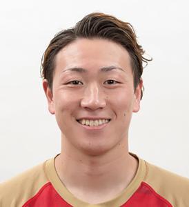 元木博紀選手