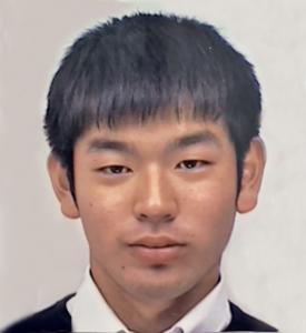 『山口諒真選手』の画像