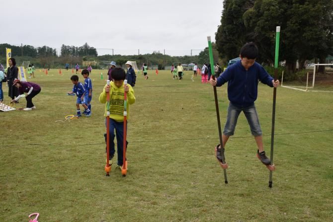 『スポーツフェア(2)』の画像