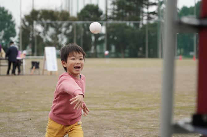『スポーツフェア(10)』の画像