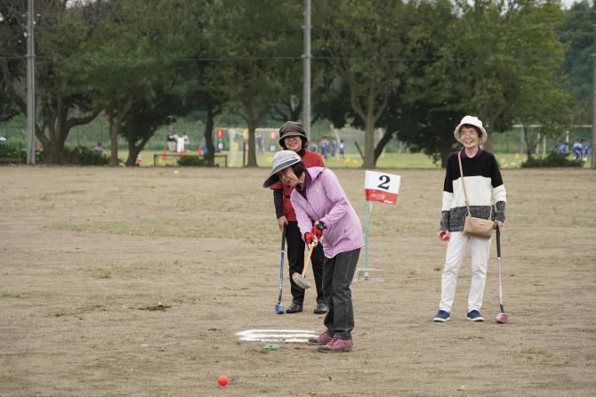 『スポーツフェア(11)』の画像