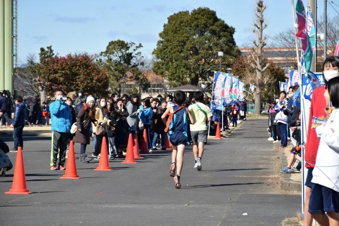 第15回市民マラソン(4)