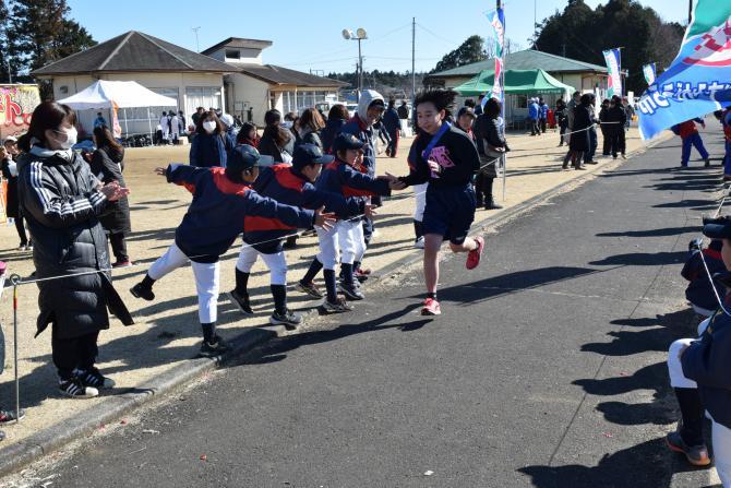 第15回市民マラソン(5)