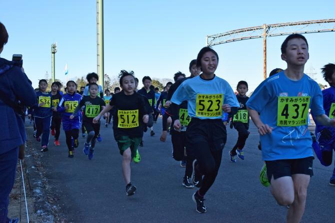 第15回市民マラソン(8)