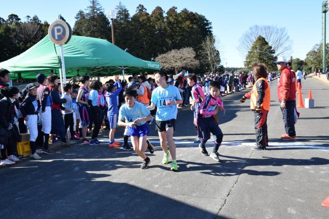 第15回市民マラソン(10)