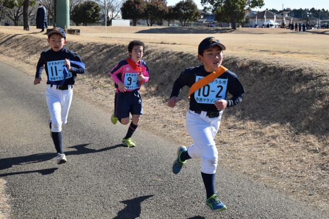 第15回市民マラソン(11)