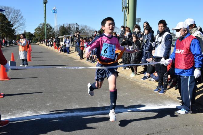 第15回市民マラソン(13)