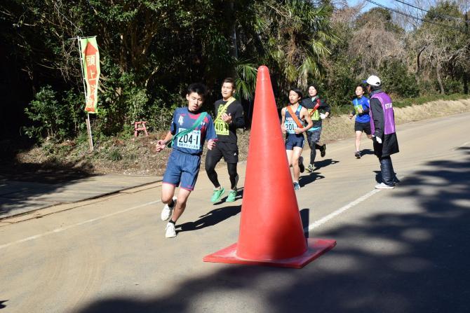 第15回市民マラソン(14)