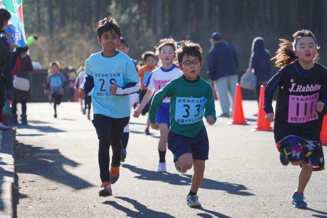 第15回市民マラソン(18)