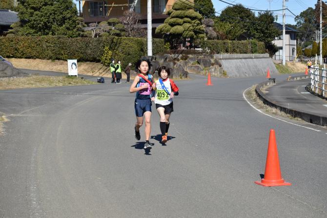 第15回市民マラソン(1)