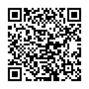 消費者庁新型コロナ関連情報LINEQRコード