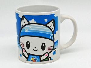 『マグカップ横』の画像