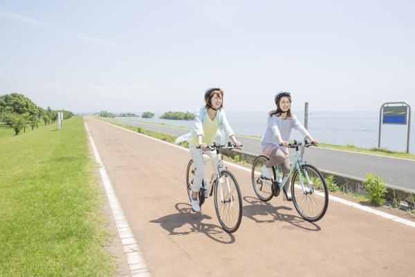 サイクリング画像1