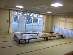 大塚児童館(和室)